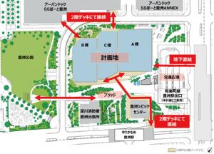 画像出典:三井不動産公式HP
