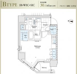 画像出典:ザ・パークワンズ千代田佐久間町公式HP
