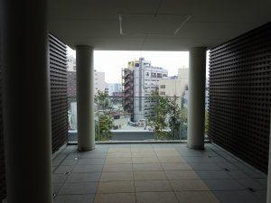 エントランス階