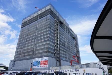 パーク タワー あす と 長町 【SUUMO】価格・間取り - パークタワーあすと長町