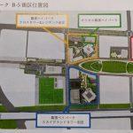 幕張ベイパーク B-5街区位置図